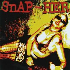 Queen Bitch Of Rock & Roll - Snap-Her (2013, CD NEUF)