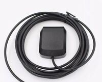 GPS Antenna Radio Stereo DVR Navigation Car DVD Con Cable SMA 5m 174 In-DashHead