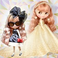 Neo Brythe CWC Limited 15th anniv. Allegra Champagne TAKARA TOMY Doll Collection