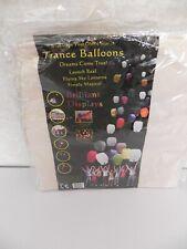 Set of 2 Trance Balloons-Fully Assembled BNIP