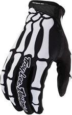 Troy Lee Designs Air Skully Jugend Motocross Handschuhe