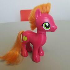 "~~~ My Little Pony G4 ""Big Mac Mcintosh"" Brushable MLP FIM ~~~"