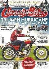 Trident T150 X75 Hurricane P&M Triton TL125 Norton International Moto Guzzi V7