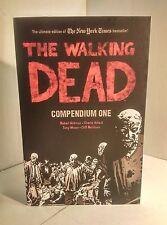 Walking Dead Compendium 1 Telltale Games Exclusive 2012 9.0 VF/NM Kirman/Adlard
