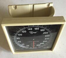 Welch Allyn blood pressure sphygmomanometer with swivel basket Tycos CE0050