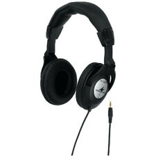 Cuffia Stereo Chiusa Professionale Monacor MD-4600