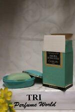 JARDINS DE BAGATELLE Guerlain Perfumed Soap 3.5 oz. with case Vintage