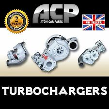Turbocharger 742805 for Volkswagen Phaeton 5.0 TDI. 5000 ccm,  313 BHP, 233 kW.