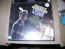 marty robbins    col reel to reel tape  sealed  i walk alone