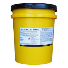 Dustproofing Concrete Sealer - Sodium Tru Hard (Hard Top) Densifier - 5 gal.