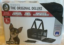 Sherpa Original Deluxe Pet Dog Cat Travel Carrier Tote