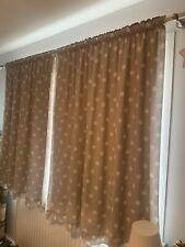Blackout Curtains John Lewis + Lampshade