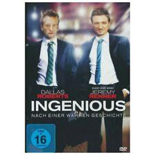 Ingenious - DVD - NEU