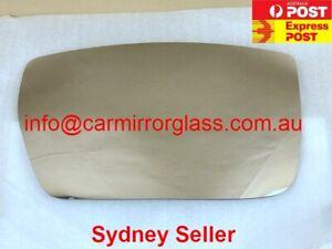 MIRROR GLASS FOR IVECO DAILY 2006-2014 (Left Passenger SIDE , Bottom Glass)