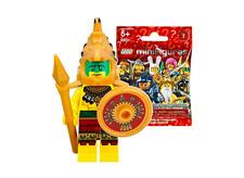 Lego Series 7 Collectable Minifigure Aztec Warrior **MISB** **New** **Unopened**