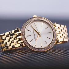 Michael Kors MK3191 Armbanduhr für Damen