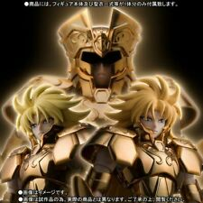 SAINT SEIYA MYTH CLOTH EX GEMINI SAGA & KANON ORIGINAL COLOR EDITION/BANDAI