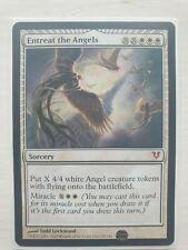 MTG - Entreat The Angels - RARE