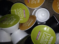 Dolce Gusto 50 Loose Mix Blends ( Skinny Cappuccino And Skinny Latte) Pods