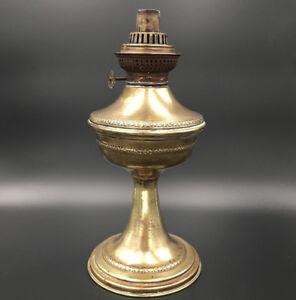 Ancienne Lampe a Pétrole - Oil Lamp Vintage