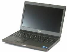 Dell Precision M4800 i7 4810 2,8GHz 24GB 256GB SSD K1100M (ohne NT/Akku) B-Ware