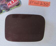 95-02 MAZDA MILLENIA GAS TANK DOOR HINGE FUEL FILLER GAS CAP COVER RED MICA 15Y