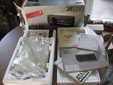 ** Coffret Atari 1050 disque pour 400/800/XL/XE - Superbe! **
