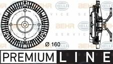 8MV 376 732-051 HELLA Kupplung, Kühlerlüfter