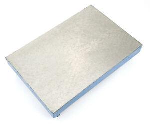 Messplatte 300x200 Richtplatte Tuschierplatte Kontrollplatte Anreißplatte Kl. 1