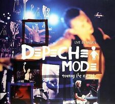 Touring the Angel: Live in Milan [Digipak] by Depeche Mode (CD, Sep-2006)
