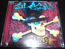 Slash (Guns N Roses) – Self Titled (Australia) CD - Like New