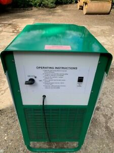 Ebac BD150 - Industrial Dehumidifier -240v - Commercial Dryer