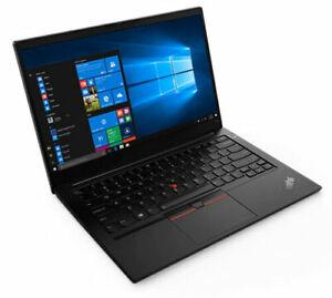 [NEW] ThinkPad E14 Gen 3 AMD (Ryzen 7 5700U 16GB RAM 512GB SSD FHD IPS) Black