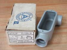 "Appleton LL125-M 1-1/4"" Form 35 Unilet Conduit Body LL125M"