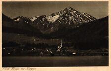 Bad Wiessee mit Kampen, 1928