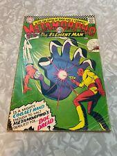 Metamorpho #8 ( October 1966 ) DC Comics JW
