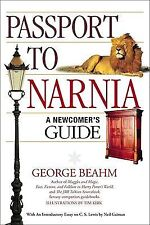 Excellent, Passport to Narnia: A Newcomer's Guide (Chronicles of Narnia), George