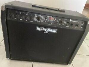 Behringer V-AMPIRE LX112 Guitar Amp