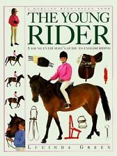 The Young Rider Green, Lucinda Hardcover