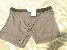 DAVID ARCHY bamboo fiber  Pouch Boxer Breifs Size large
