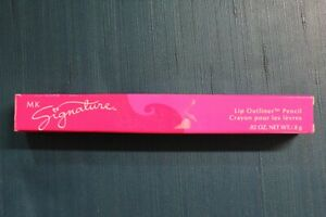 Mary Kay Lip Outliner Pencil-Crayon .02 oz. 576000 New in Box