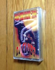 DJ CLUE~105.1 FM NYC~SPRINGTYME~SPRING~90s HIP HOP~OLD SCHOOL~MIXTAPE CASSETTE
