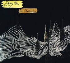 Story One - The Shadow Line (CD 2007) NEW & SEALED
