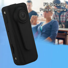 1920*1080P Camcorder Body Police Worn Camera Mini DVR Security Video Recorder A1