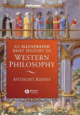 An Illustrated Brief History of Western Philosophy-ExLibrary