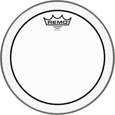 REMO PELLE PS-0310-00 10'' PINSTRIPE Clear (Trasparente)