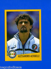 AZZURRI CON IP ITALIA - Merlin - Figurina-Sticker n. 27 - ALTOBELLI -New