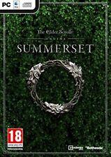 Bethesda PC The Elder Scrolls online Summerset
