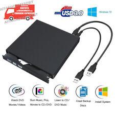 MASTERIZZATORE ESTERNO PORTATILE DVD R /RW e CD/RW SLIM DUAL LAYER USB 3.0