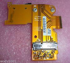 Toshiba Portege R500 R600 3G Sim Card adapter Cable A5A002212010 FMU3G1